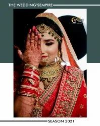 Wedding Traditional Photography Package Bronze