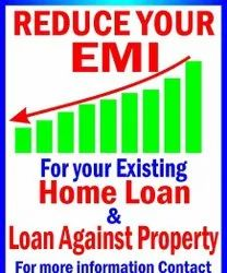 Home Loan Against Property, Address Proof, 2000000