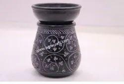 Rose Black Marble Aroma oil diffuser