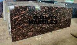 Quality marble Brazil Brown Granite