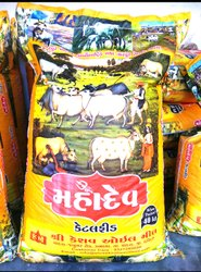Mahadev Maize Oil Cake, Packaging Type: Bag, Packaging Size: 40 kg