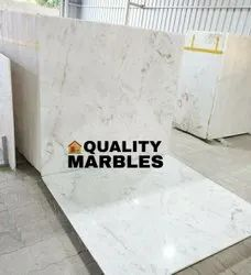 Quality marble Wonder White Marble