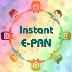 7 Days Online PAN Card