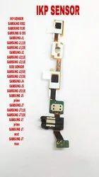 Mobile Inner Keypad Sensor
