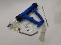 Drenching Gun Veterinary Instrument
