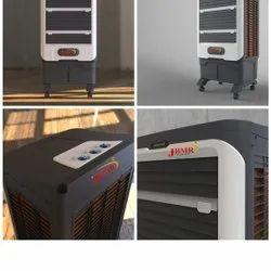 Solar Air Cooler