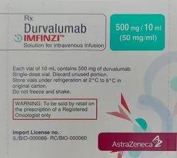 Durvalumab Anti Cancer Injection