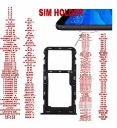 Mobile Sim Card Holder