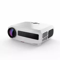 S2 led S4 LED android wi-fi Bluetooth 2+16GB smart class portable Projector pixel 1920x1080p