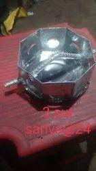 Ms Electrical Fan Box