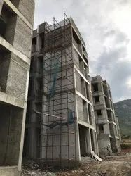Residential Building Construction Services, in Chennai near chennai and Assam
