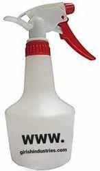 Plastic Spray Bottle 1000ml