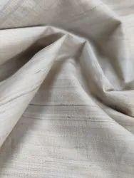 Handloom Tussar Silk