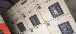 VN Safety Industrial Power Control Panel, For Electricity, Model Name/Number: VN006