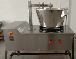 Multi Purpose Sweet Making Machine