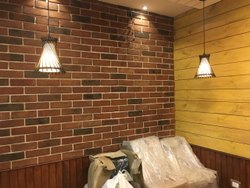 Brick Wall Cladding
