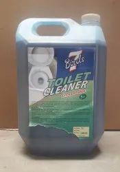 Toilet Bowl Cleaner Liquid