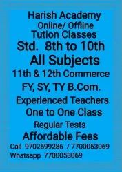 Tution Class Maths Online Home Tuitions