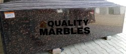 Quality Marble Parl brown granite