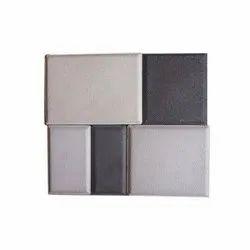 5 set rubber mould paver block