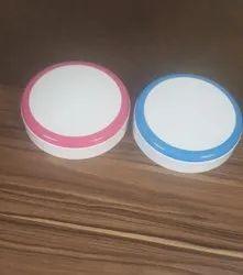 83mm Double color Plastic Jar Cap