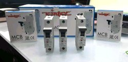 6 to 63 Amp Open single pole MCB Non Modular