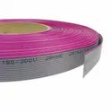 Flat Ribbon Cable 20, 30, 40, 50, 60 Pin 1.0mm, 1.27mm, 2.0mm, 2.45mm Pin IDC & FRC Cable