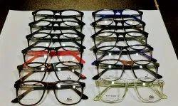 Acetet Sheet Male Stylish Spectacle Frames