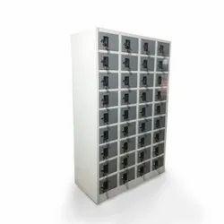 Mobile Phone Locker 36 Doors