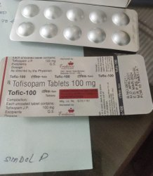 Tofisern Tofisopam Tablets