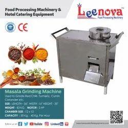 Masala Chilli Powder Machine