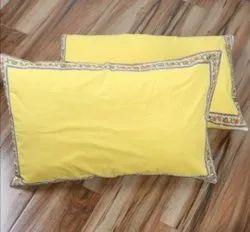 Block Printed Pillow covers 03