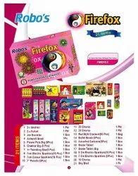 Firefox Gift Box