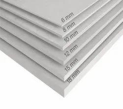 Fibre Cement Siding Boards