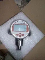 Galaxy Digital Pressure Gage  PCM580 RANGE 0 TO 160 BAR