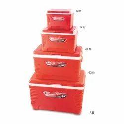 VACCIN ICE BOX 5LTR.