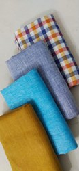 60 Lee Pure Linen Fabrics Bhagalpuri