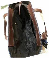Ladies Digital Printed Handbags
