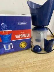 3 in 1 steam vaporizer