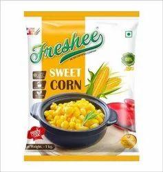 Good A Grade Freshee Sweet Corn 1kg,500gm,200gm, Pan India, Packaging Type: Gunny Bag