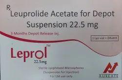 Leuprolide Acetate For Depot Suspension
