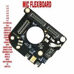 Mobile Mic Flex /Board