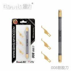 Qianli 088 Glue Remover Blade Flexible Tin Blade