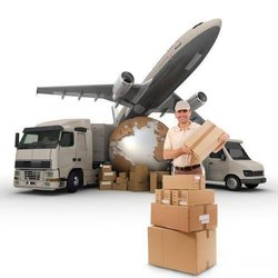 Garudavega International Couriers