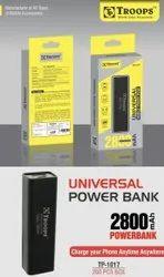 Troops TP-1017 Power Bank 2800mAh