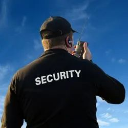 25 Oll Taye Security Guard Services