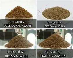 Ajwain, Ajwayan, Bishop Seed, Carom Seeds