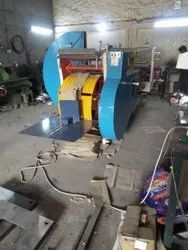 Paper Cover Making Machine, Automation Grade: Automatic, Capacity: High