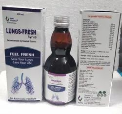 Lungs Syrup