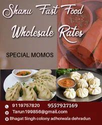 Bottlegoid Dehradun Momos wholesale rates, Packaging Type: Cantiners